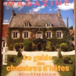 Guide des chambres dhotes Le figaro magazine