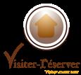 Témoignage du site internet pour les chambres d'hôtes : Visiter-réserver