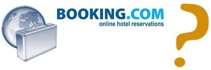 Conseil distribution Booking pour chambres/maison d'hotes