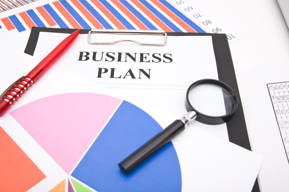 The Business Planning Competition