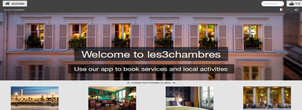 Application_Hotel_Cloud_conciergerie_Les3chambres_Paris_maison_hote_location_vacances