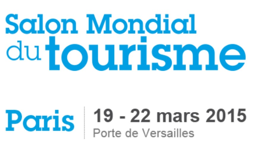Rendez vous au salon mondial du tourisme de paris du 19 au for Salon e marketing porte de versaille