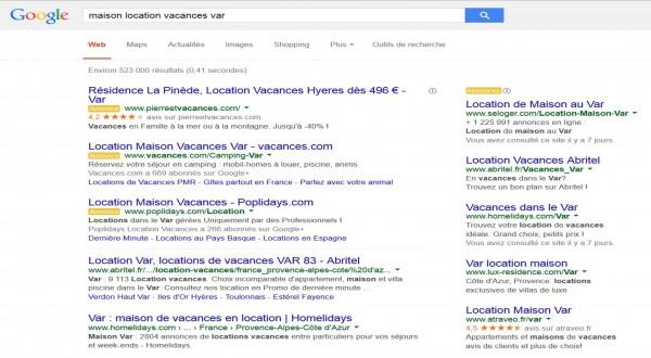 Recherche_ge?ne?rique_touriste_Google_gite_chambre_hotes